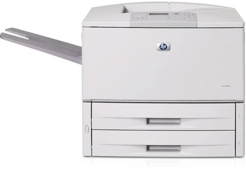 HP LaserJet 9040DN Remanufactured Q7699A