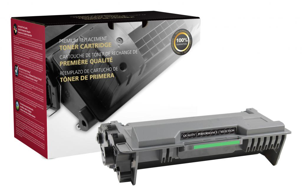 Toner Cartridge For Brother TN820