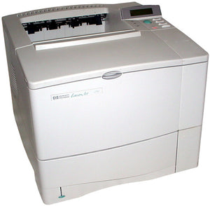 HP LaserJet 4050N Remanufactured C4253A