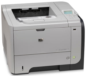 HP LaserJet P3015DN Platinum Remanufactured CE528A
