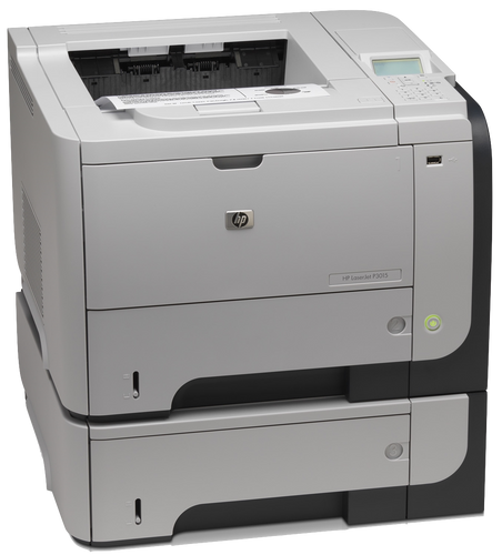HP LaserJet P3015X Remanufactured CE529A
