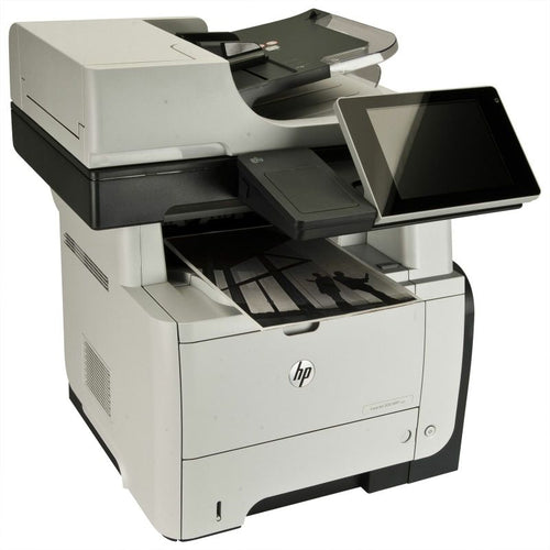 HP LaserJet Flow M525C Brand New CF118A