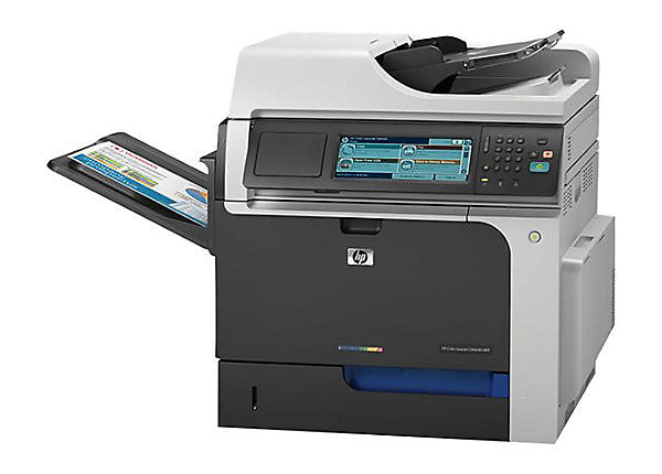 HP Color LaserJet Enterprise CM4540MFP Remanufactured CC419A