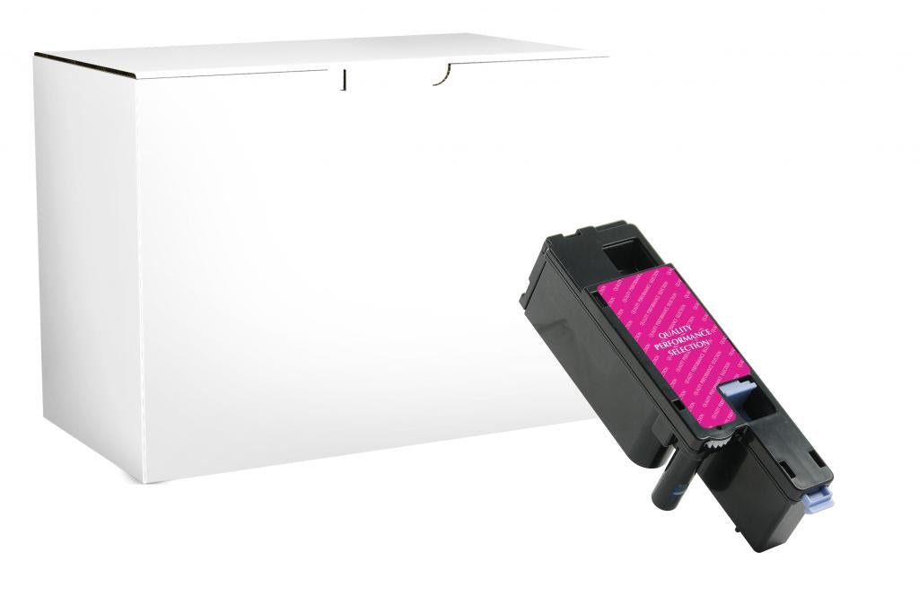 Dell E525 Magenta Toner Cartridge