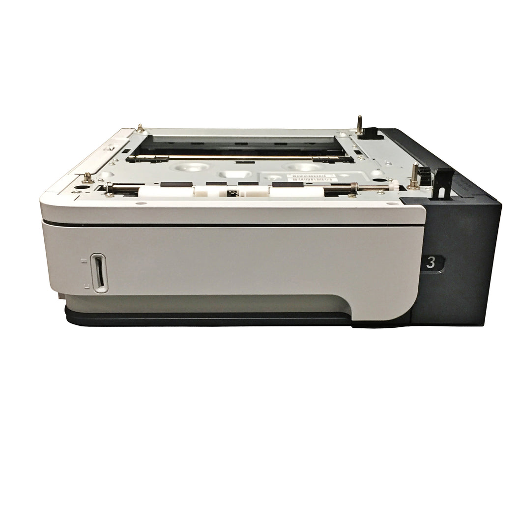 HP LaserJet P4014/P4015/P4515/M601/M602/M603 500 Sheet Feeder Remanufactured CE998A
