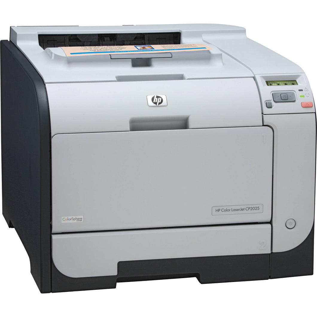 HP Color LaserJet CP2025DN Remanufactured CB495A