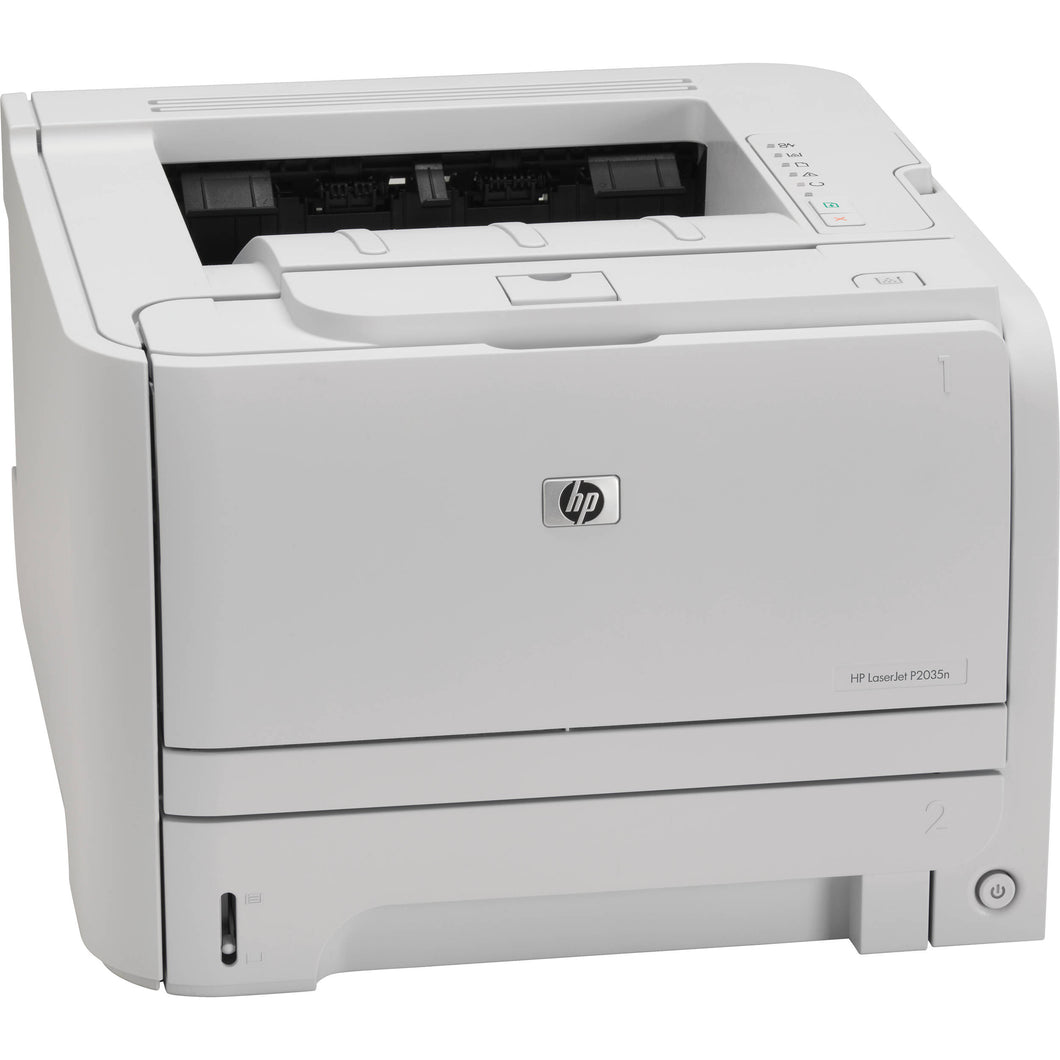 HP LaserJet P2035N Remanufactured CE462A
