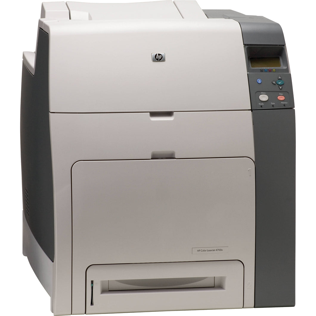 HP Color LaserJet 4700DN Remanufactured Q7493A