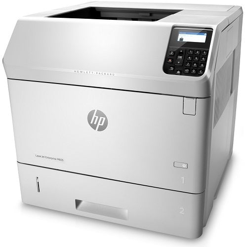 HP LaserJet Enterprise M605N Platinum Remanufactured E6B69A
