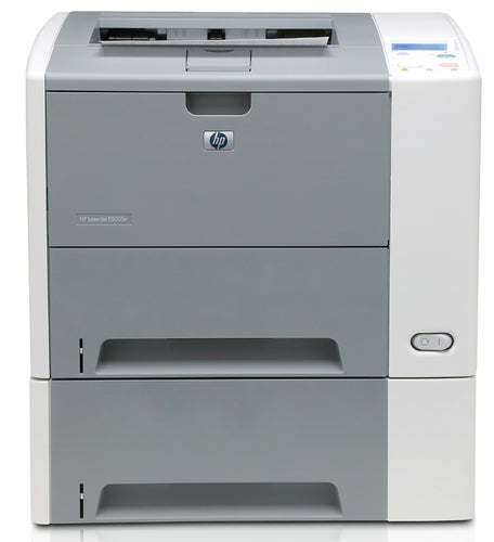 HP LaserJet P3005X Remanufactured Q7816A