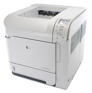HP LaserJet P4014DN Remanufactured CB512A