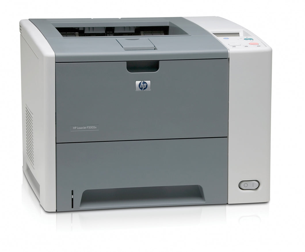 HP LaserJet P3005N Remanufactured Q7814A