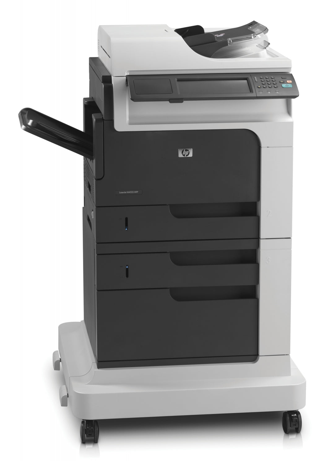 HP LaserJet Enterprise M4555F Remanufactured CE503A