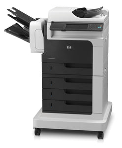 HP LaserJet Enterprise M4555FSKM Remanufactured CE504A