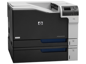 HP Color LaserJet Enterprise CP5525DN Remanufactured CE708A