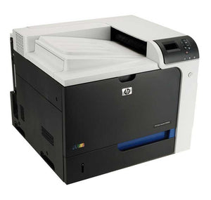 HP Color LaserJet Enterprise CP4025N Remanufactured CC489A