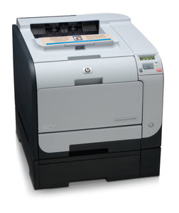 HP Color LaserJet CP2025DTN Remanufactured CB496A