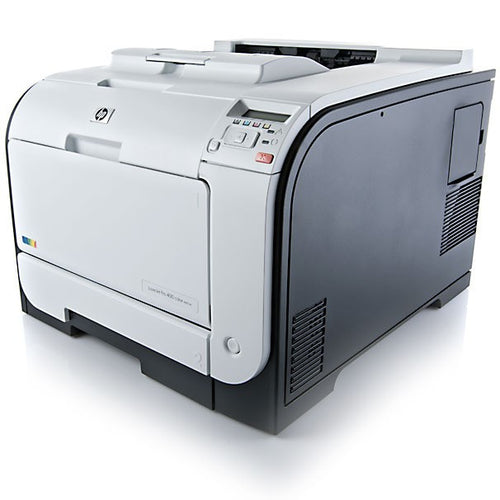 HP Color LaserJet Pro M451DW Remanufactured CE958A
