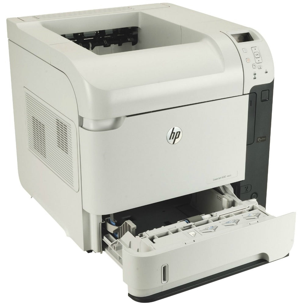 HP LaserJet Enterprise M601N Remanufactured CE989A