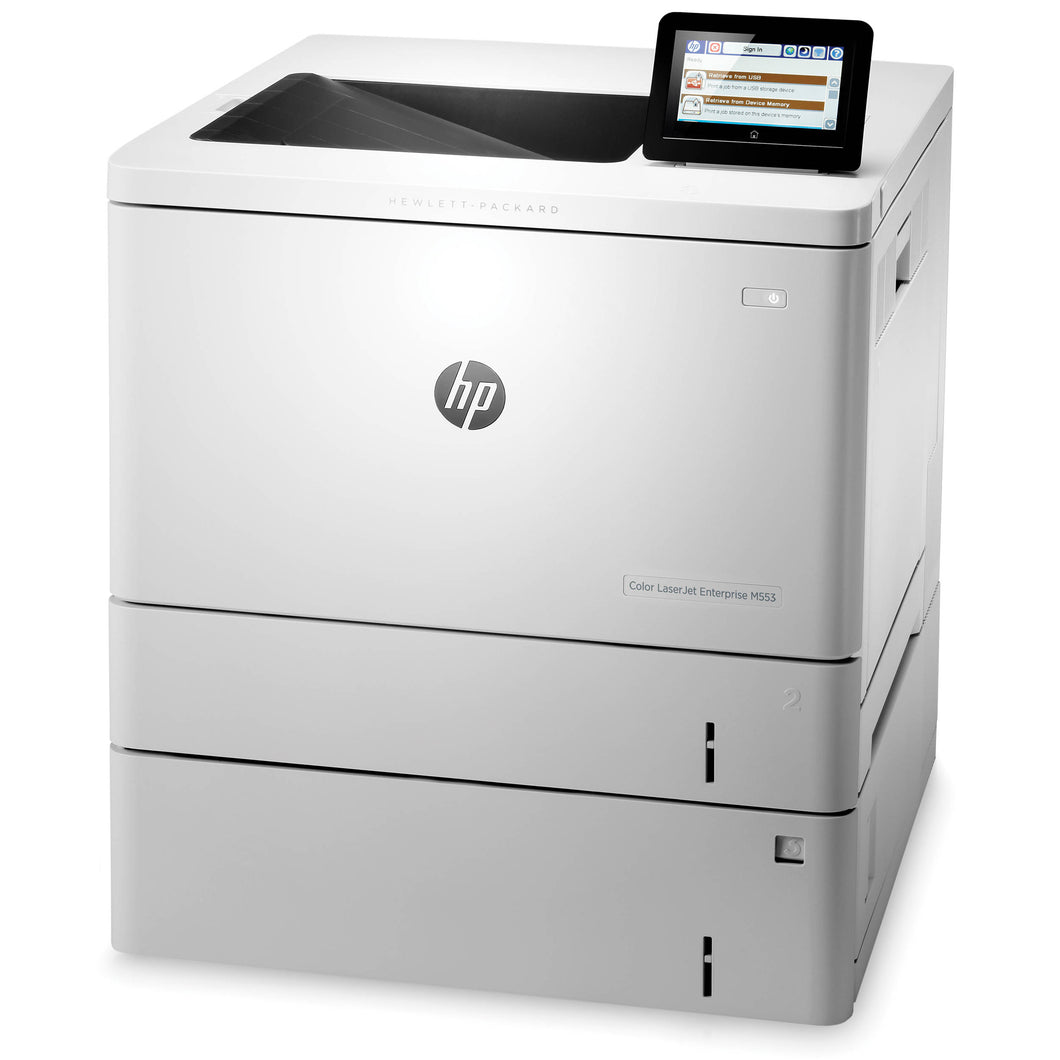 HP Color LaserJet Enterprise M553X Remanufactured B5L26A