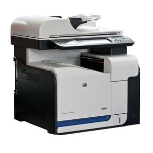 HP Color LaserJet Enterprise CM3530FS Remanufactured CC520A