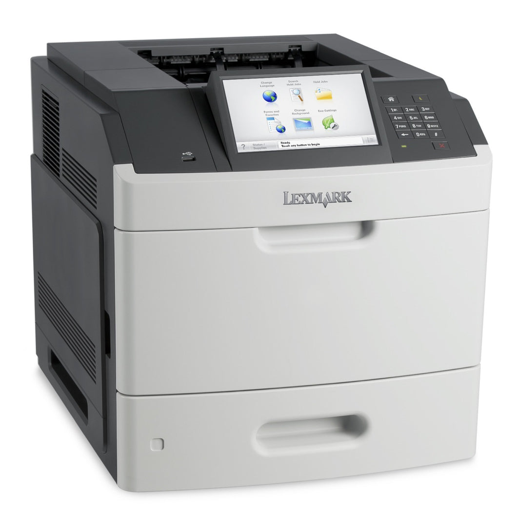 Lexmark Laser MS810DE Remanufactured 40G0199