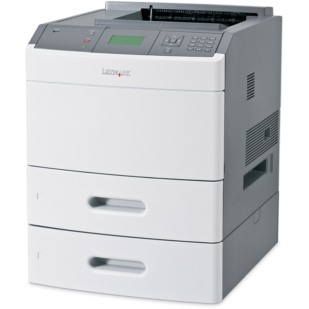 Lexmark Laser T652DTN Remanufactured 30G0239