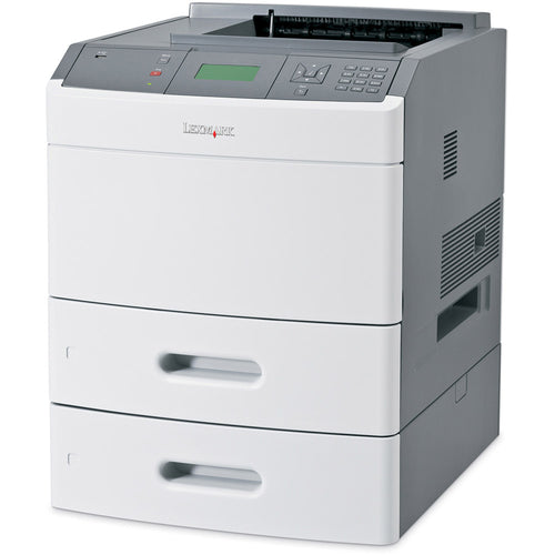 Lexmark Laser T654DTN Remanufactured 30G0109