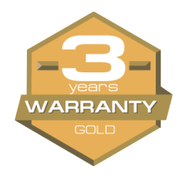 3 Year Extended Warranty for TPD Laser Printers