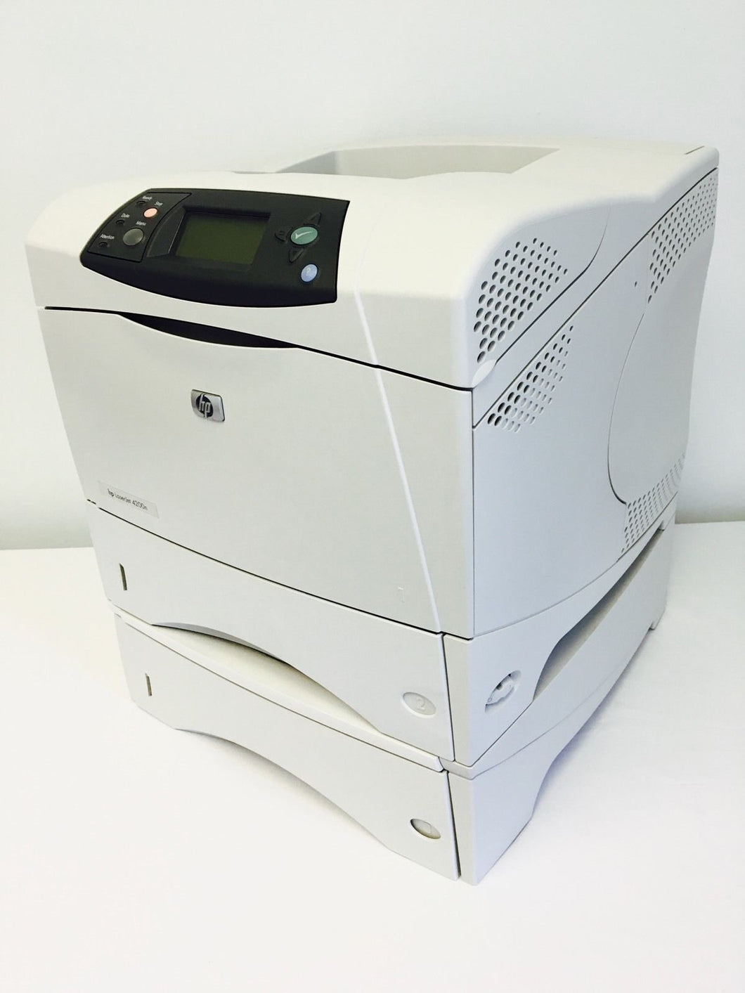 HP LaserJet 4300DTN Remanufactured Q2434A