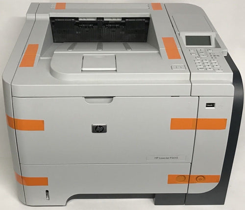 HP LaserJet Enterprise P3015N Remanufactured CE527A
