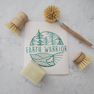 Clean Dishes Bundle - Earth Warrior Lifestyle