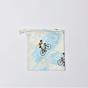 Bicycle Race medium bulk bag