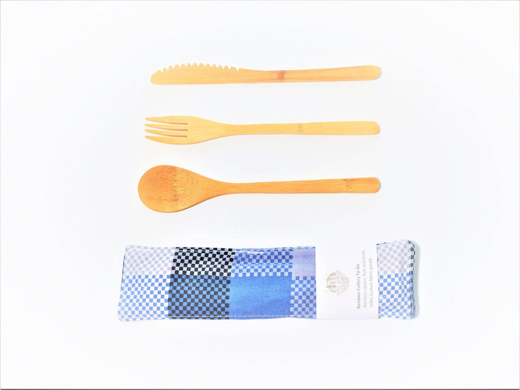 Finish Line Cutlery Kit - small