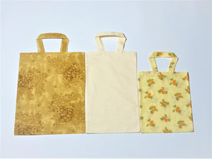 Anastasia Produce bags - 3 pack
