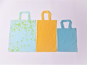 Produce Bags - 3 pack - April Showers - Earth Warrior Lifestyle