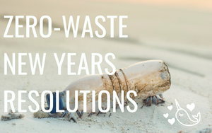 17 eco-friendly resolutions for a zero-waste new year