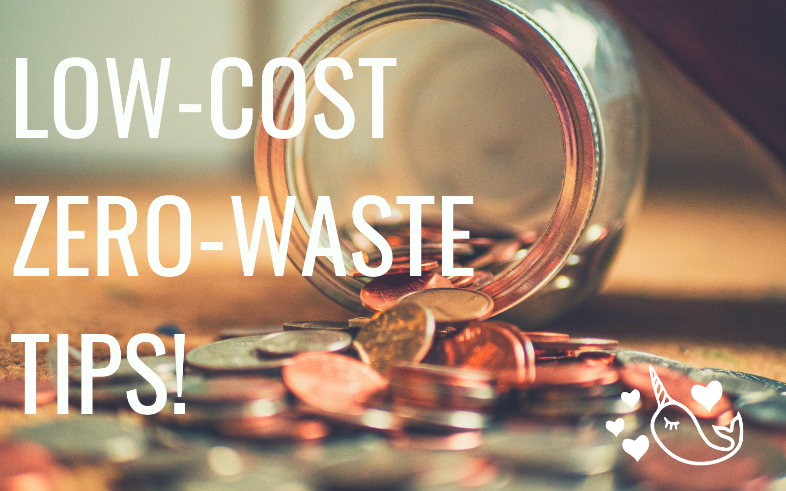 10 Zero-waste swaps that don't cost any money!