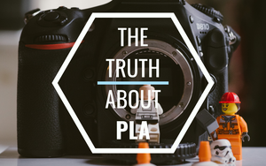 The truth about PLA