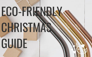16 tips for an eco-friendly Christmas
