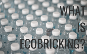 What is Ecobricking?