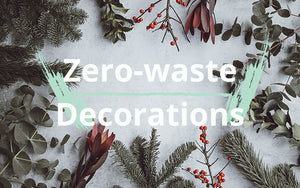 The 8 Best Zero Waste Christmas Decorations
