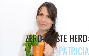 Zero-Waste Hero: An Interview With Patricia (Zeroquestpeople)
