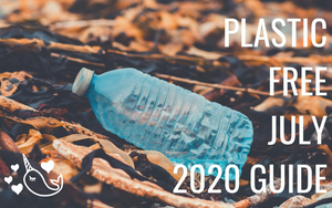 Plastic-Free July (2020 Guide)