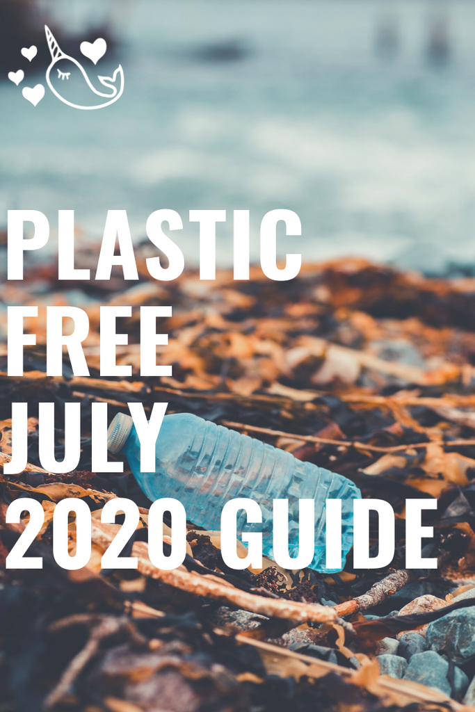 plastic free july 2020 guide