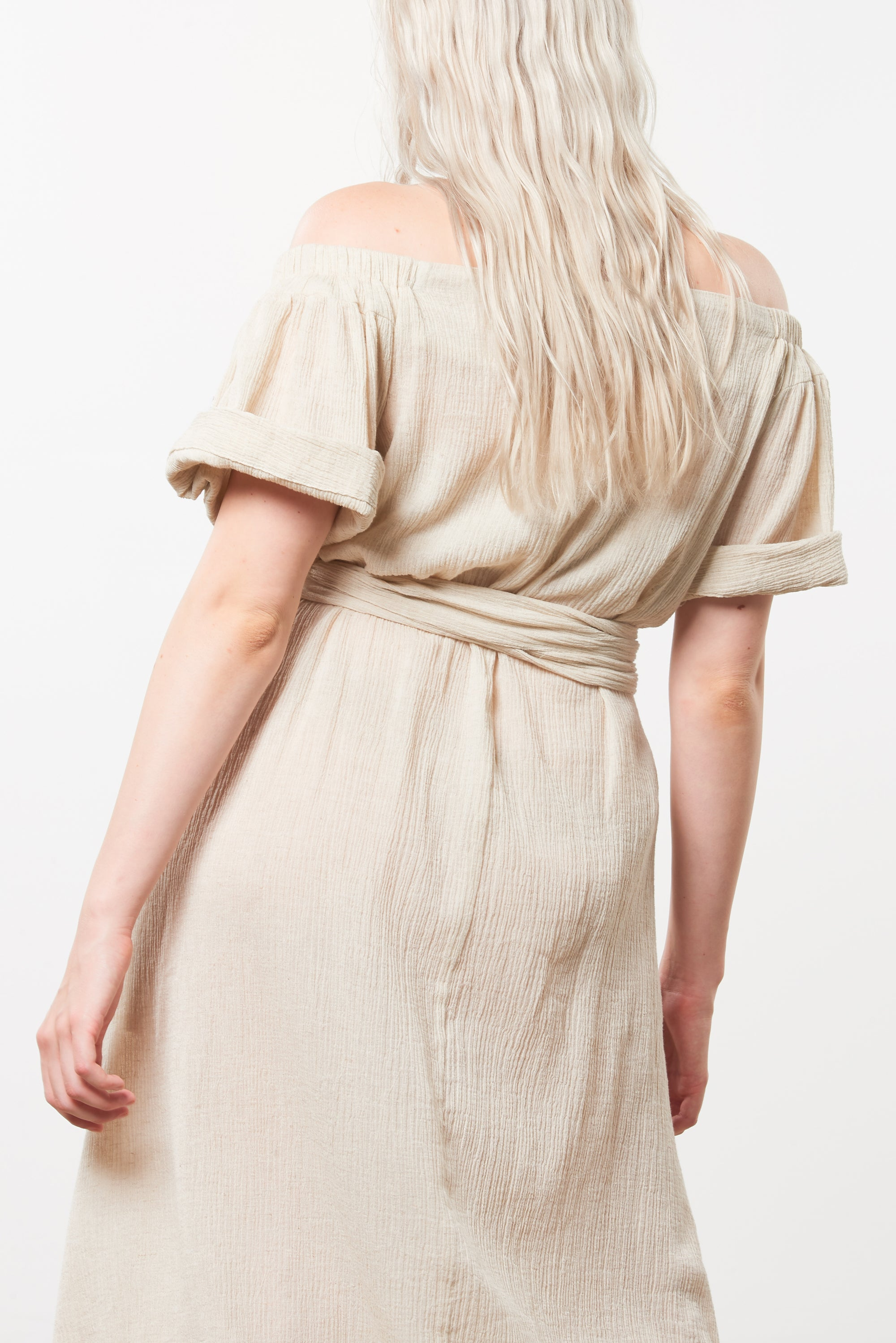 Extended Adelina Dress
