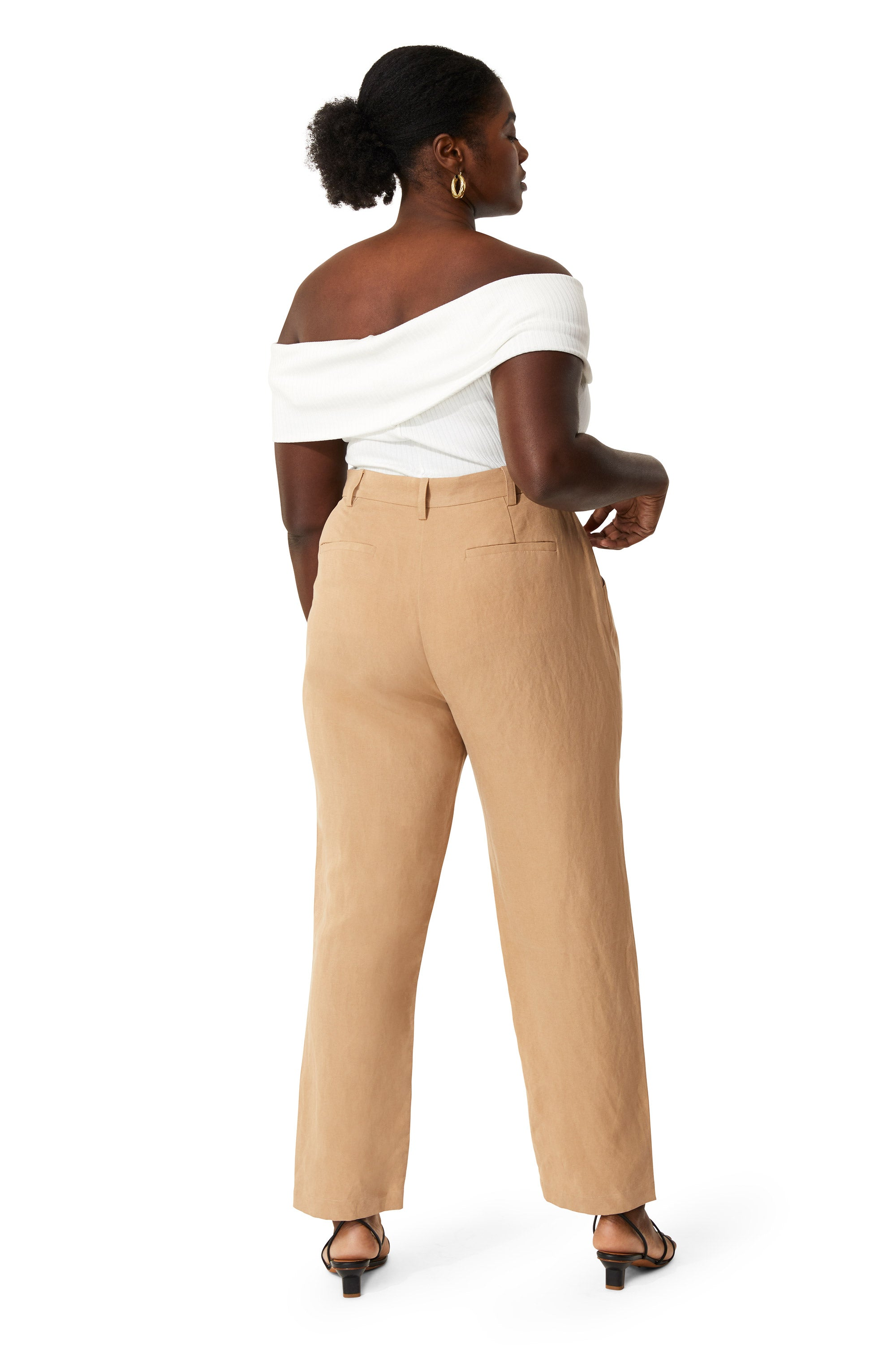 Extended Dita Pant