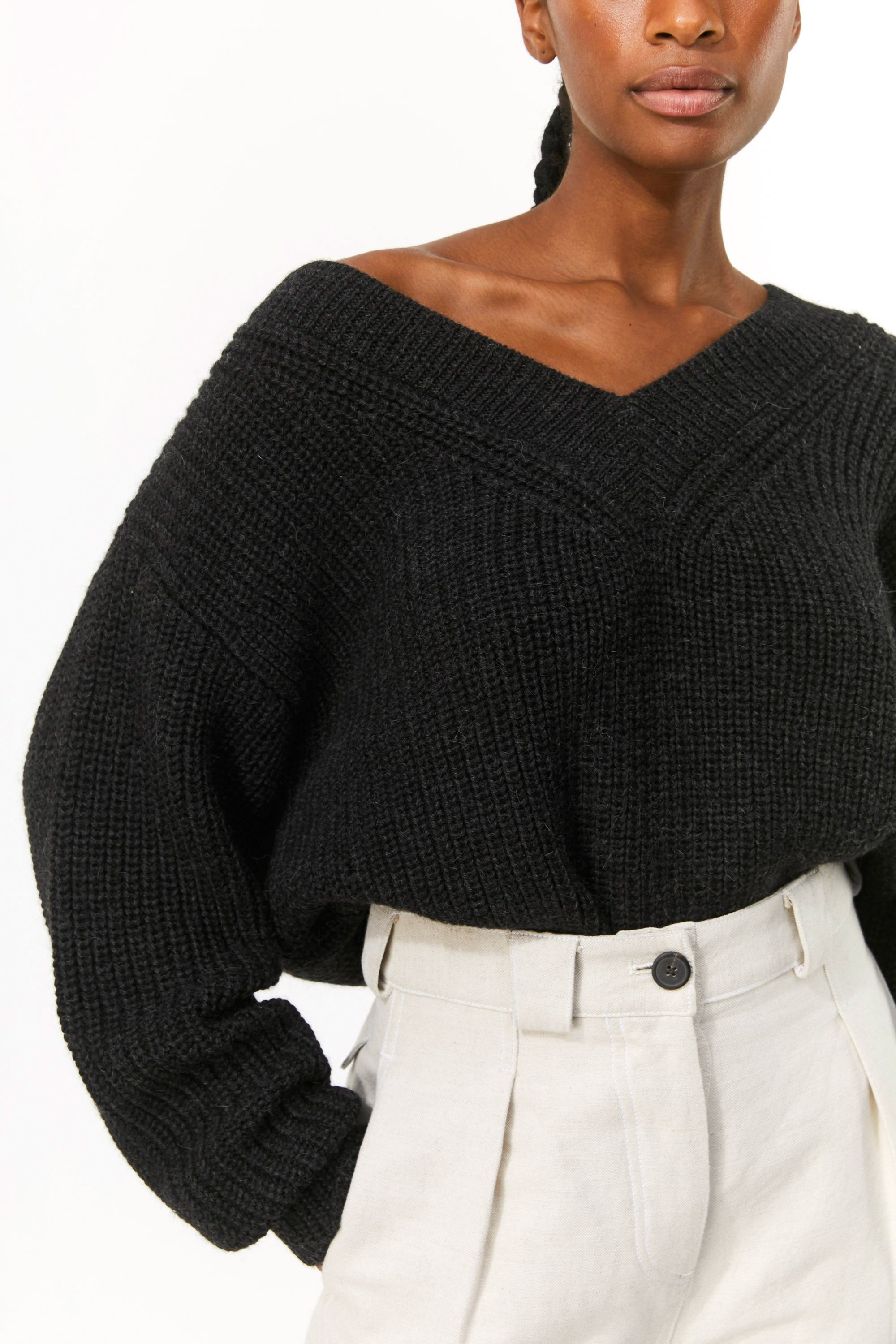 Revel Sweater