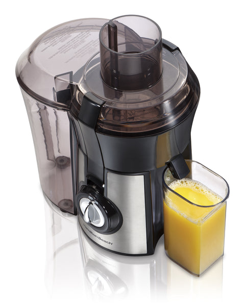 Hamilton Beach Big Mouth Juicer - Model 67608 - Juicers For Your Home!