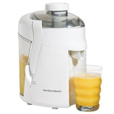 Hamilton Beach Healthsmart Juicer - Model #67800 - Juicers For Your Home!